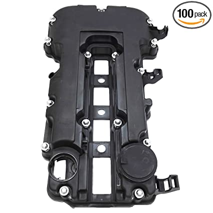 Valve Cover With Gaskets Bolts For Chevrolet Chevy Cruze Sonic Volt Trax 1 4l Buick Encore