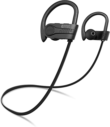 GYBE Sport BT Headphones