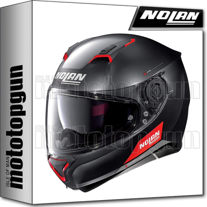 NOLAN HELMET MOTORBIKE FULL FACE N87 EMBLEMA 073 XL