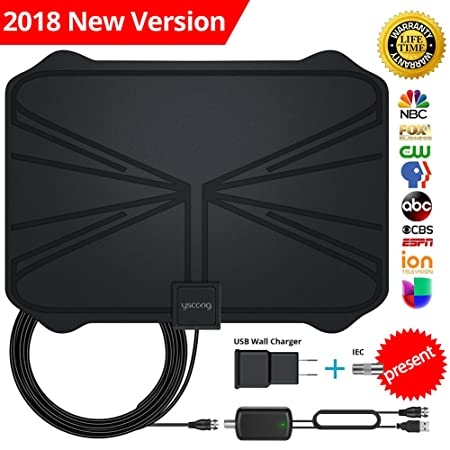 The 8 best 100 mile tv antenna amazon