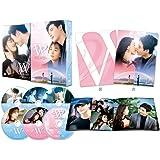 W -君と僕の世界- DVD SET2(お試しBlu-ray付き)