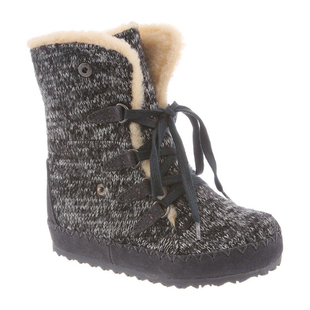 BEARPAW Girls Suzy Slipper Boot Bearpaw Kids