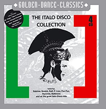 Various - Italo Disco Collection - Amazon com Music