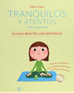 Amazon.com: Yoga con cuentos: Como ensenar yoga a los ninos ...