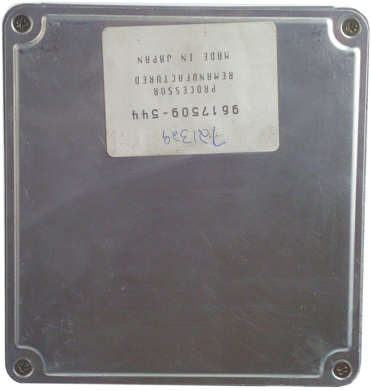 Cardone 72-1440 Remanufactured Import Computer A1 Cardone 721440AAF