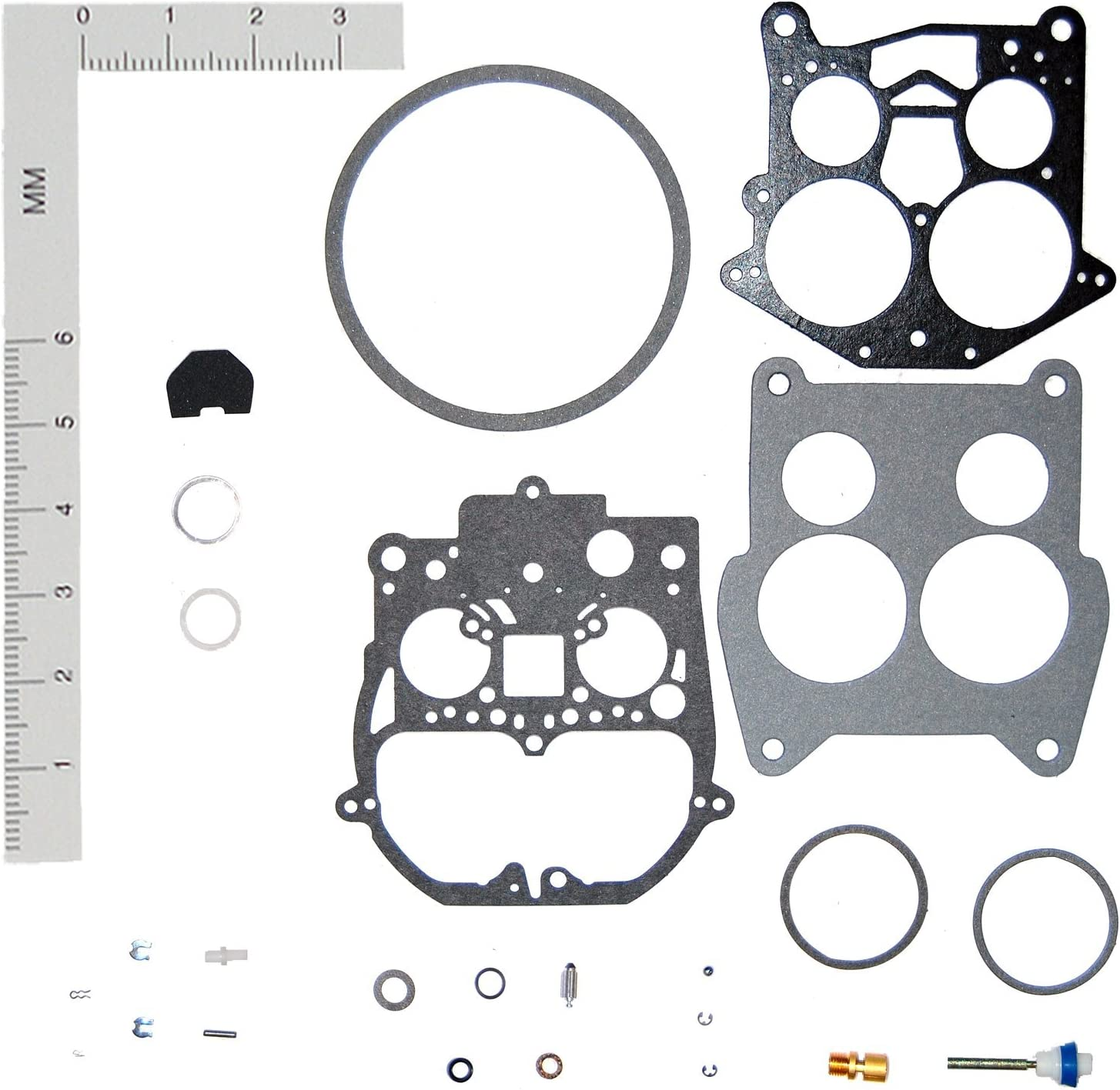 Walker Products 19032C Marine Carburetor Kit