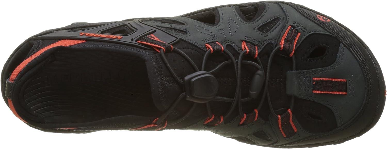 Chaussures de Sports Aquatiques Homme Merrell All Out Blaze Sieve