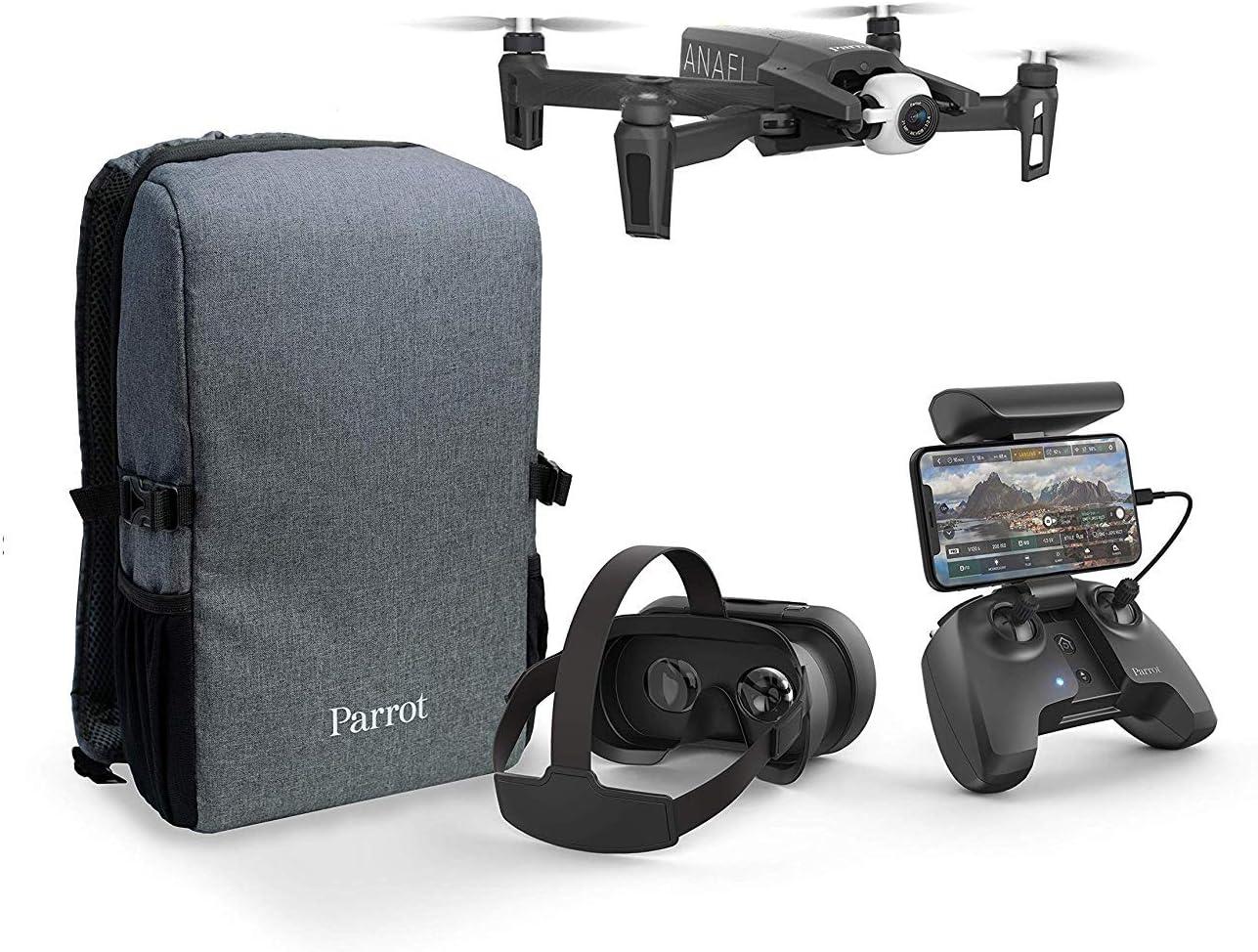 Parrot Anafi FPV Drone Set