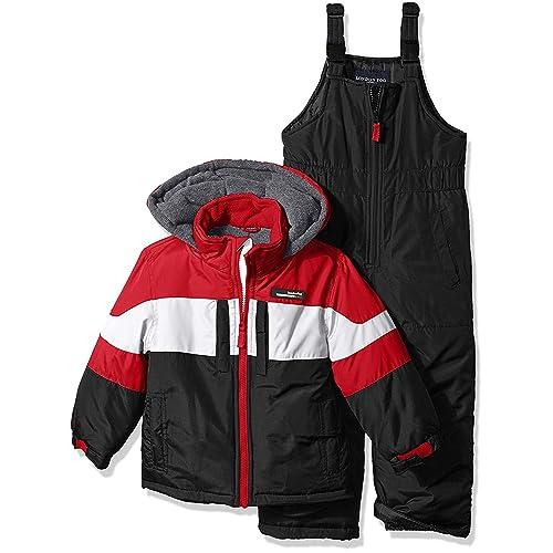 23b2fce6f pretty cool 40569 dfa16 51.06 ma baby girls boys cartoon snowsuit 2 ...