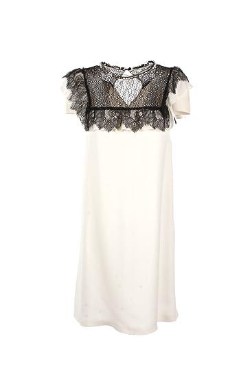 f6f1439ea5 Pinko Mercedes Short Dress Women: Amazon.co.uk: Clothing