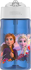 Thermos 12 Ounce Tritan Hydration Bottle, Frozen