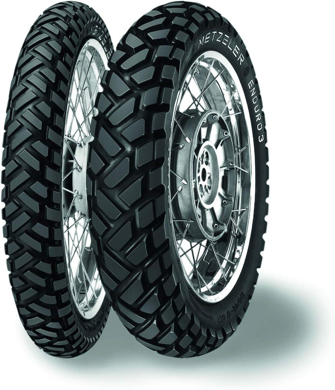 METZELER Enduro 3 Sahara Front Tire (90/90H21 TL)