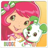 Strawberry Shortcake Puppy Palace - Pet Salon & Dress Up Game for Kids