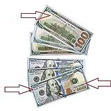 Money Gun - Dollar Shooter Cash Cannon - White NO