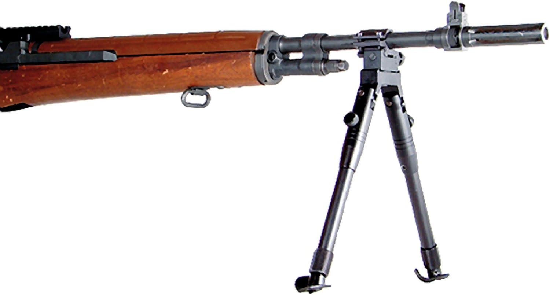 UTG Universal Single-rail Rifle Barrel Mount, 2 Slots : Airsoft Mounts : Sports & Outdoors