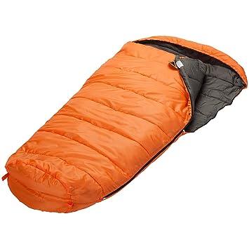 Sonstige Schlafsack Vegas (RV Links) Saco de Dormir, Unisex, Naranja, M: Amazon.es: Deportes y aire libre