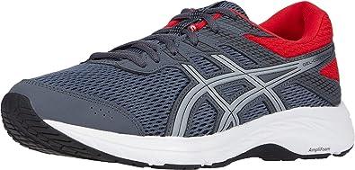 Asics Gel-Contend 6 - Zapatillas de Correr para Hombre: Amazon.es: Zapatos y complementos