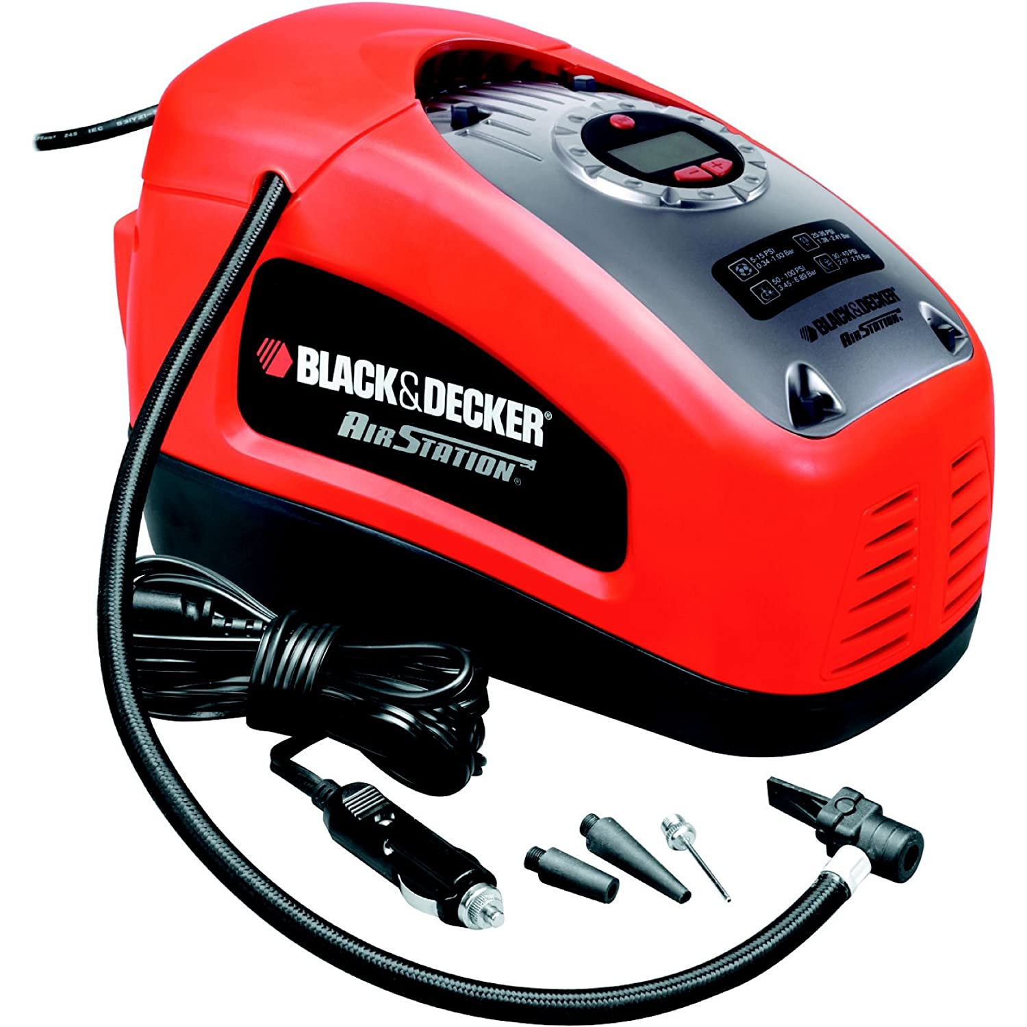 Black + Decker ASI300