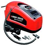BLACK+DECKER ASI300-QS Compressore Portatile, 120 V, 230 V, AC