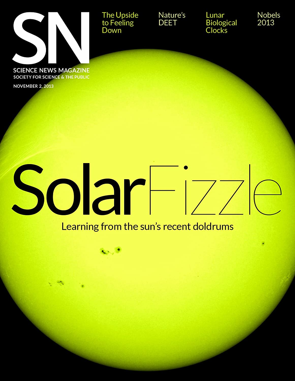 Science News: Amazon com: Magazines