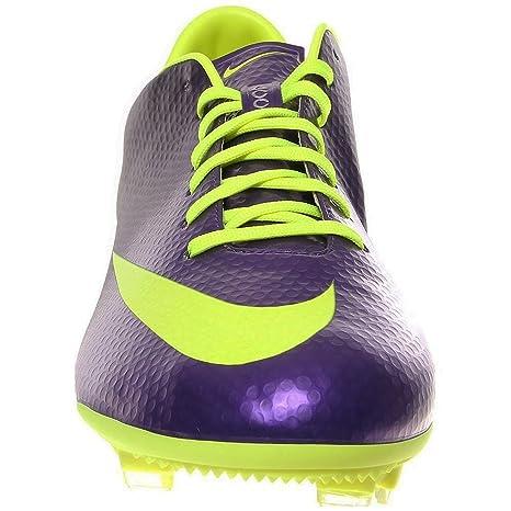 sports shoes d45c9 c15a8 ... coupon for nike mercurial vapor ix 9 fg acc tacchetti da calcio electro  viola volt a2944