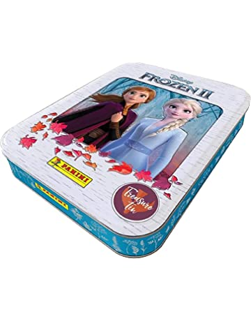 Panini-Frozen-Frozen serie 3 cromos-nº 57