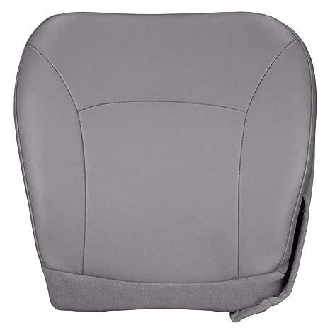 Amazon.com: The Seat Shop - Funda de asiento de vinilo de ...