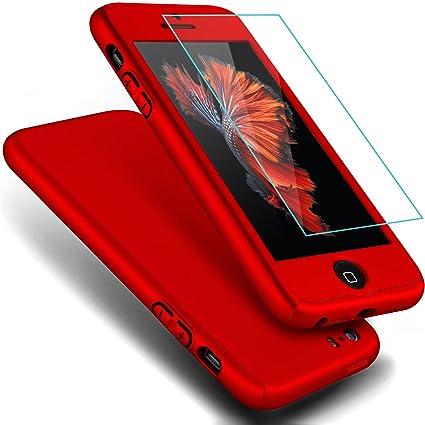 Amazon.com: iPhone 5S Case, iPhone 5 funda, coolqo cobertura ...