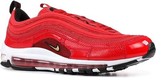 Nike Air Max 97 (GS), Scarpe Running Uomo, Multicolore