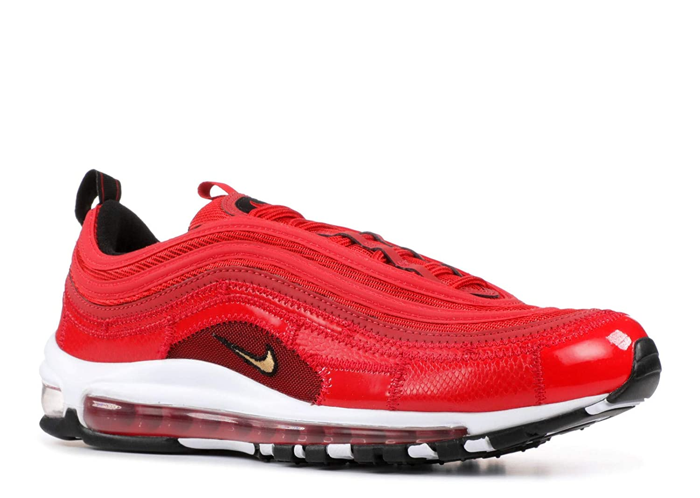 promo code 052dd a9cfe Amazon.com | Nike Air Max 97 CR7 - US 11 | Fashion Sneakers