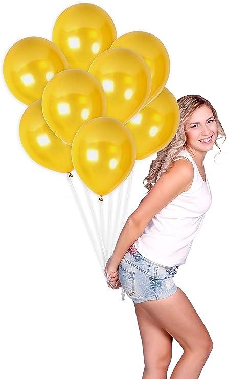Metallic Fuchsia Star Standard Foil Balloons Birthday Wedding Party Decorations