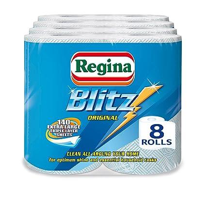 Regina Blitz hogar toallas – 4 unidades, ...