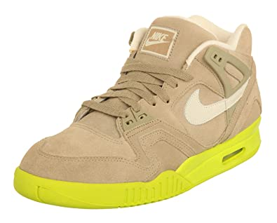 Agassi Air Hi Nike Ii Tech 2 Wildleder Herren Top Challenge bY6gyf7v