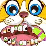 Dentist Office Pets - Kids Pro Surgeon