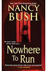 Nowhere to Run (Rafferty Family Book 1) Kindle Edition