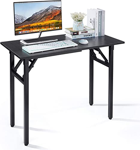 Writing Computer Desk Modern Simple Study Desk Folding Laptop Table