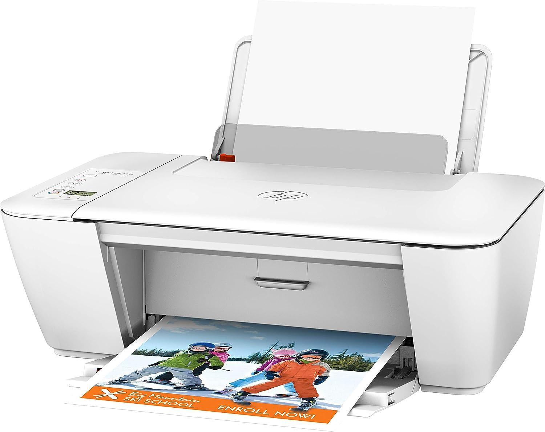 Brand New HP Deskjet 2545 2548 2549 Wireless Inkjet All-in ...