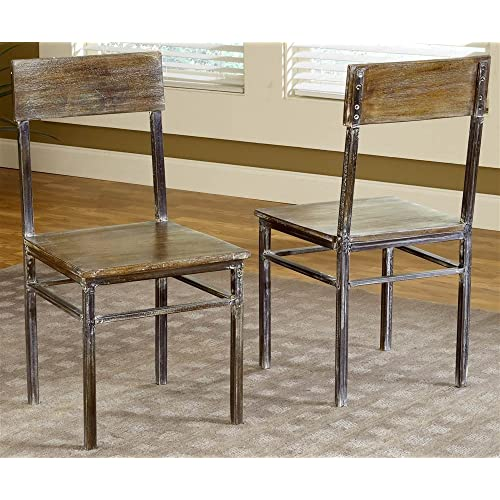 Farmhouse Dining Chairs: Amazon.com