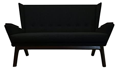 Amazon.com: Lewis Interiors – Sofá de diseño hecho a mano ...