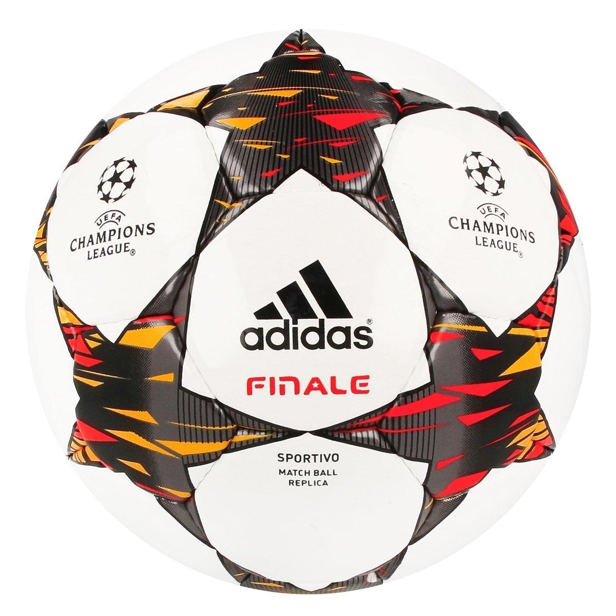 adidas Unisex Finale 14 Sportivo Entrenamiento Champions League ...