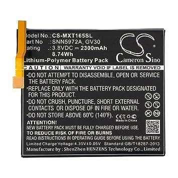batterie moto z xt1650