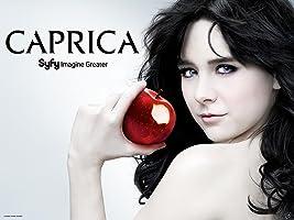 Caprica Season 1