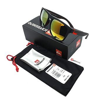 Rabusion UV400 - Gafas de Sol para Hombre y Mujer (visión ...