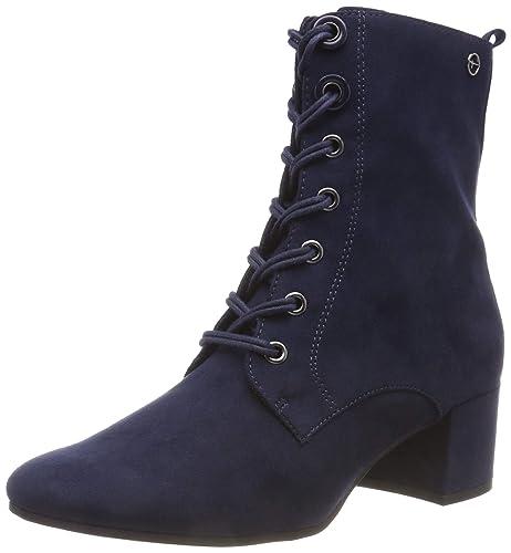 Tamaris Damen 25102 21 Combat Stiefel  Amazon  Schuhe  Schuhe  & Handtaschen 05032e