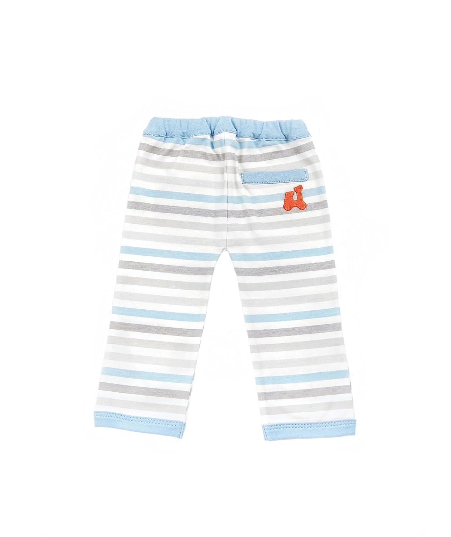 Emma Baby Boys Stripe Pant Finn