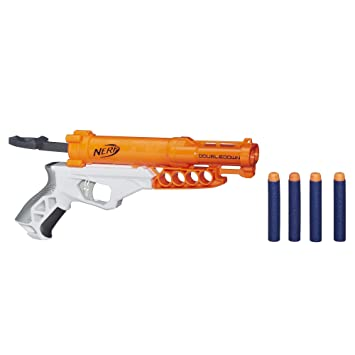 Nerf N-Strike Double Down Blaster