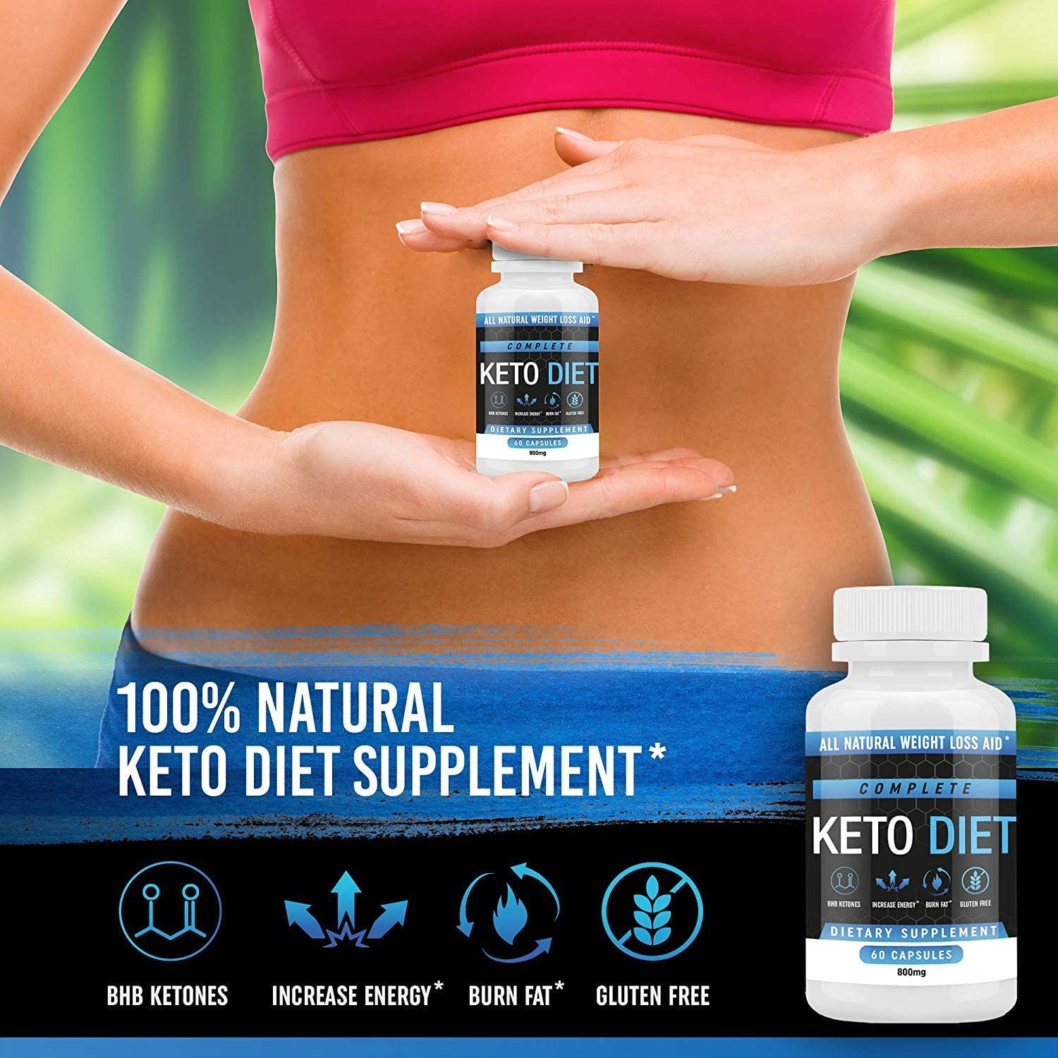 Side effects of Ketovatru/Keto Diet Pills
