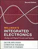 Millmans Integrated Electronics: Analog And Digital Circuit, 2Nd Edition