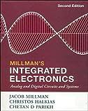 Millman's Integrated Electronics
