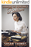 Spanking the Secretary's Bottom (English Edition)